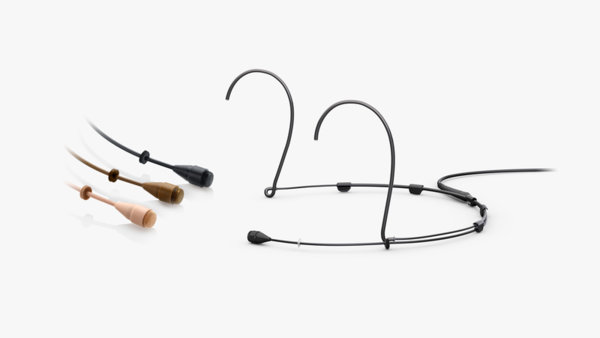 DPA d:fine™ 4066 Omnidirectional Headset Microphone